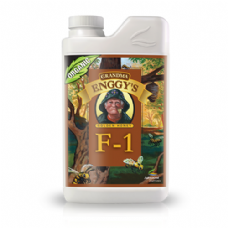 Advanced Nutrients Grandma-Enggys Organic F-1 1 Litre